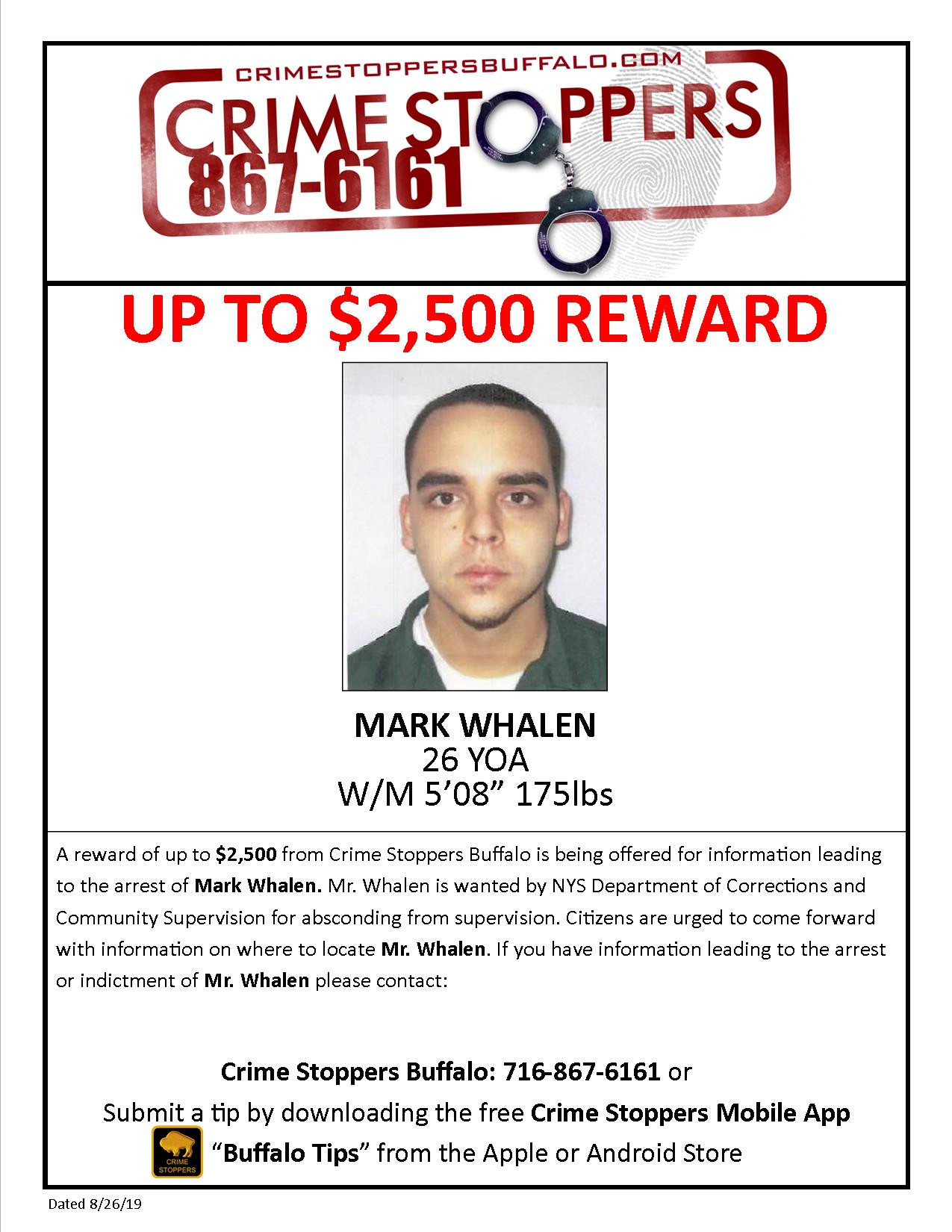 CrimeStoppers_MarkWhalen_8.26.19