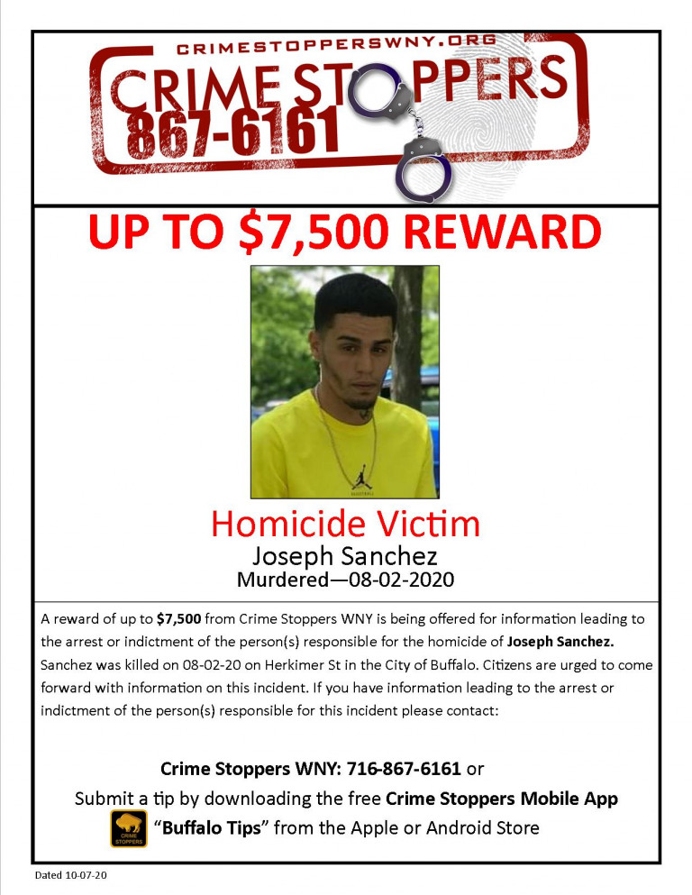 CrimeStoppers_HomicideVictim_JosephSanchez