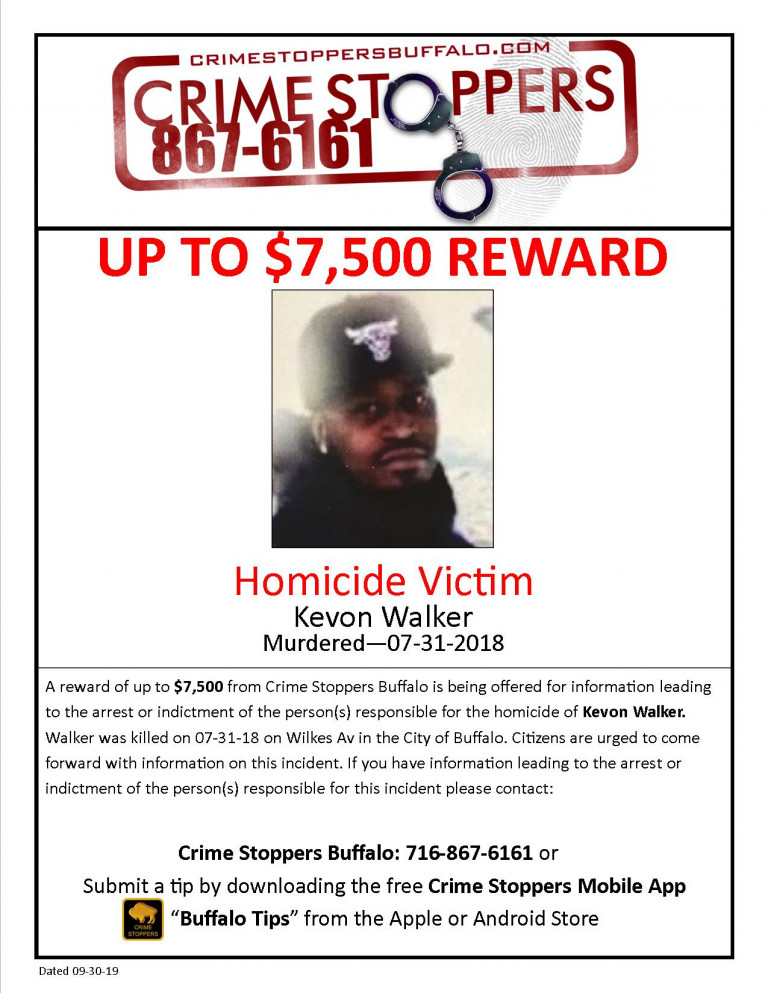 CrimeStoppers_HomicideVictim_KevonWalker
