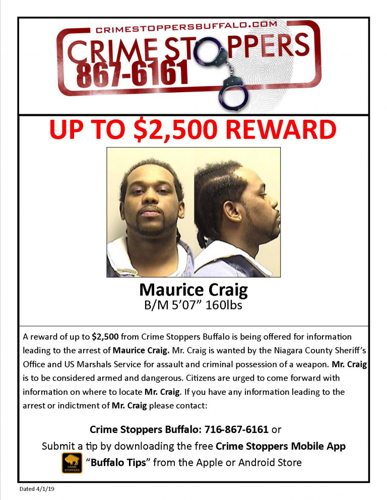CrimeStoppers_MauriceCraig