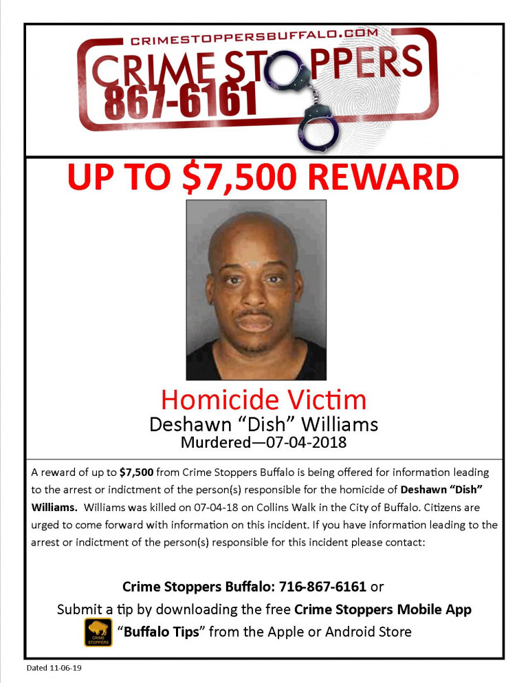 CrimeStoppers_HomicideVictim_DeshawnWilliams