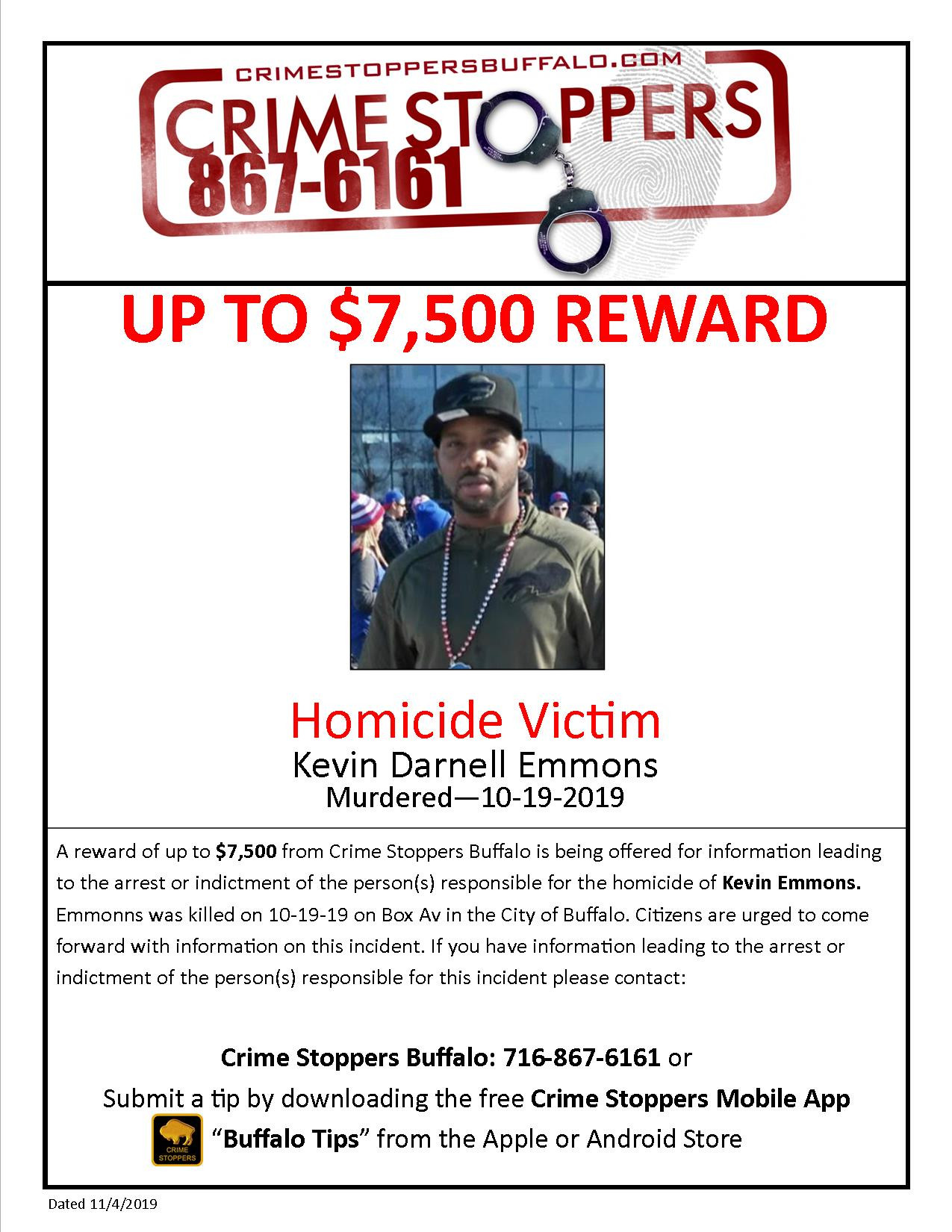 CrimeStoppers_HomicideVictim_KevinEmmons (2)
