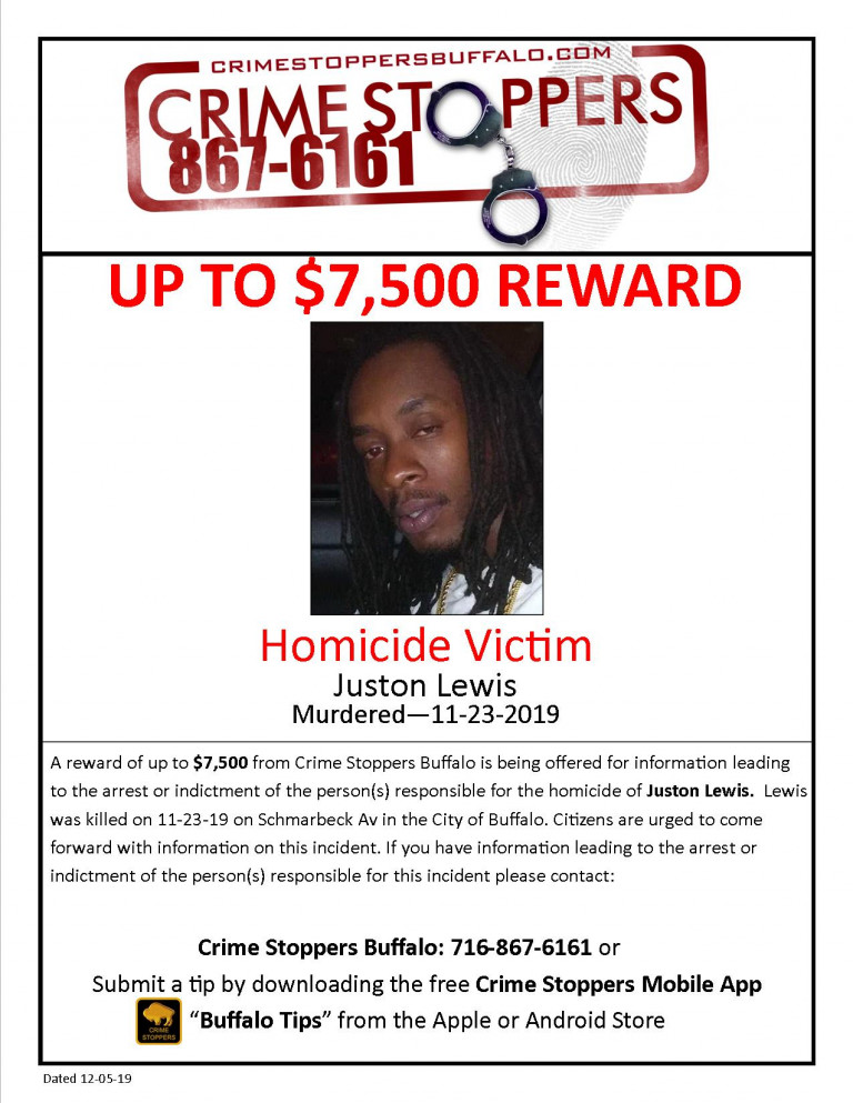 CrimeStoppers_HomicideVictim_JustonLewis
