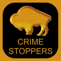 Buffalo Crime Stoppers Logo