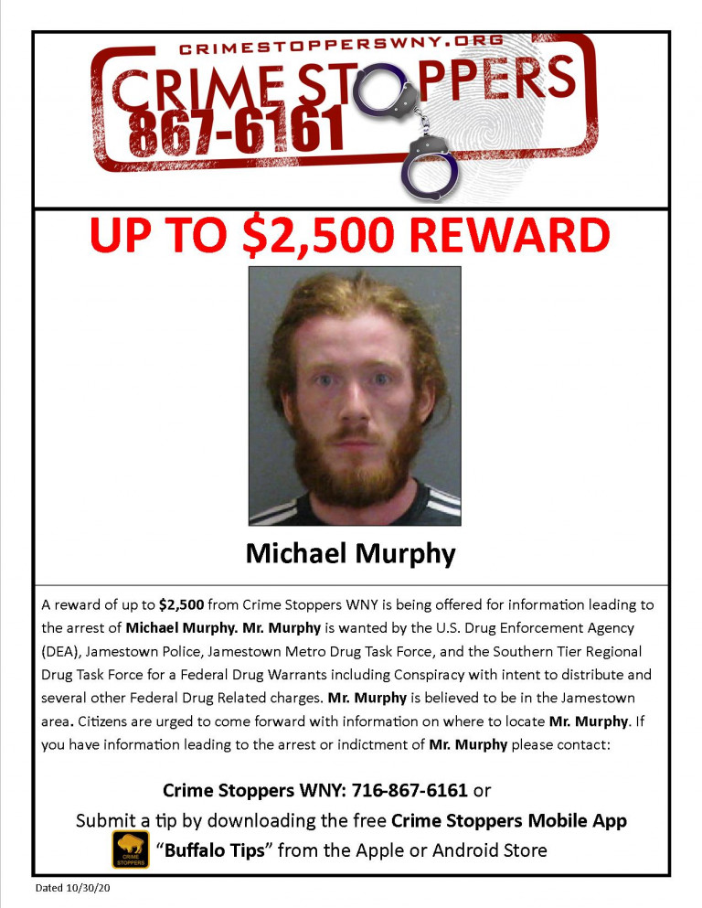CrimeStoppers_MichaelMurphy