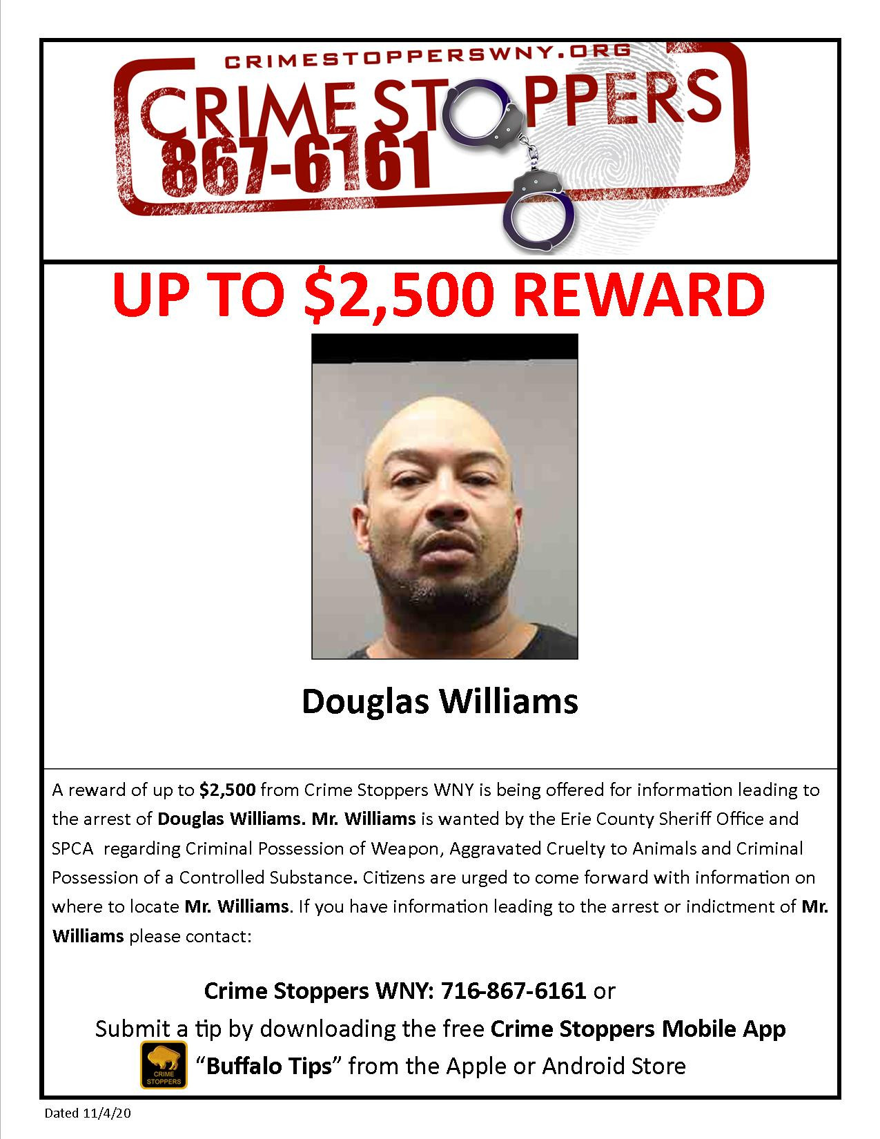 CrimeStoppers_DouglasWilliams